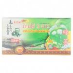 Baan Rai 5 Звёзд  Оригинальная формула Жасминовый зеленый чай 25 пакетиков