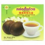 Чай Ло Хань Го (Luohanguo)  + Хризантема 20 г х 10 шт