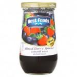 Джем  ягодный Best Foods 400 грамм