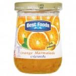 Апельсиновый мармелад Best Foods 170 грамм