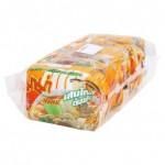 Суп – лапша Том Ям быстрого приготовления брикет 50 грамм х 6 шт