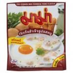 Тайская рисовая каша со свининой Mama 50 грамм