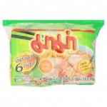 Суп – лапша Том Ям со свининой быстрого приготовления брикет 60 грамм х 6 шт