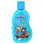 """Конфетный шампунь для детей """"От макушки до пяток"""" Kodomo 200 мл"""