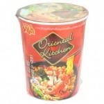 Суп – лапша МАМА острая по восточному стакан 60 грамм