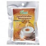 Хлопья зародышей пшеницы Dr.Green 100 грамм
