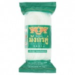 Стеклянная тайская лапша Фунчоза Double Dragon 80 грамм
