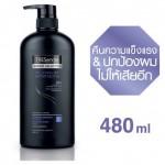 Кондиционированный шампунь Платиновая прочность волос Tresemmé 480ml