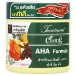 Маска для волос с фруктовыми кислотами Caring AHA Formula 250мл