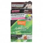 Безаммиачный оттеночный шампунь для волос Lolane цвет Шоколад