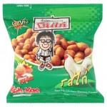 Куриные хрустящие арахисовые орешки Koh-Kae 37 грамм