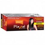 Крем для выпрямления кудрявых волос супер сильный Pixxel Lolane